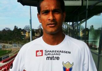 Subrata Pal (FC Vestsjælland)