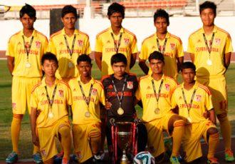 Pune FC U-16