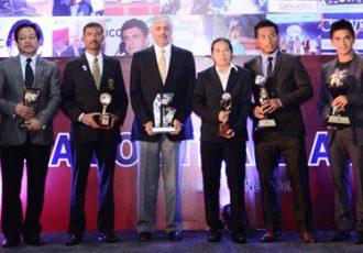 Indian Football Awards 2014