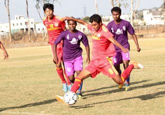 U-19 I-League: Pune FC U-19 v PIFA Colaba FC