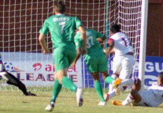 I-League: Salgaocar FC v Mohun Bagan AC