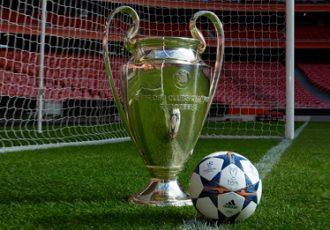 UEFA Champions League Finale Lisbon 2013-14