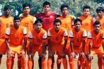 AIFF Navi Mumbai Academy boys
