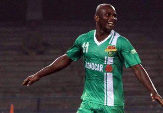 Dudu Omagbemi (Salgaocar FC)