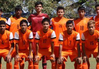 AIFF Navi Mumbai Academy