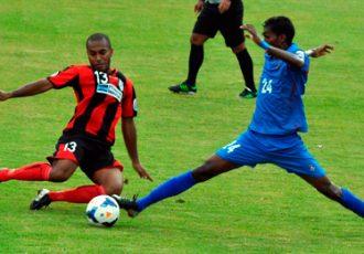 AFC Cup: Persipura Jayapura v Churchill Brothers