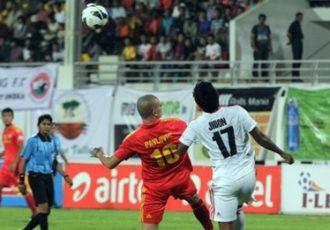 I-League: Pune FC v Shillong Lajong FC