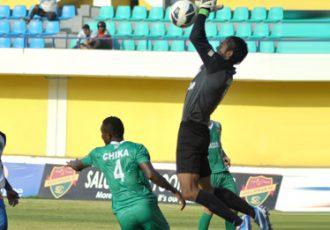 I-League: Salgaocar FC v Mumbai FC