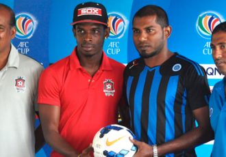 AFC Cup: Churchill Brother SC v New Radiant SC - Pre-Match Press Conference