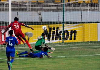 AFC Cup: Churchill Bothers SC v New Radiant SC