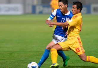 AFC Cup: Kitchee SC v Pune FC
