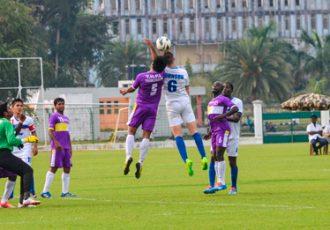 I-League: United SC v Bengaluru FC