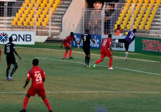 AFC Cup: Churchill Brothers SC v Home United