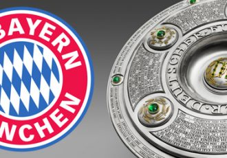 FC Bayern München - Bundesliga
