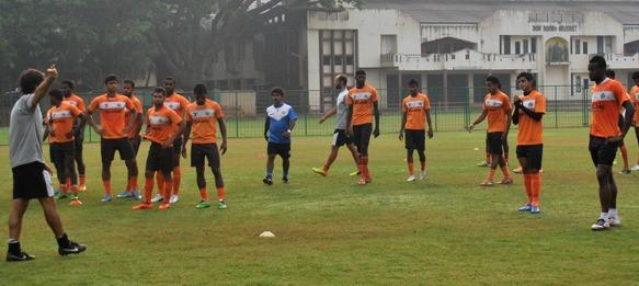 Sporting Clube de Goa