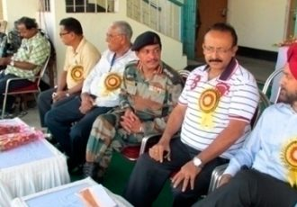 2nd Division I-League final phase kicks-off in Silchar