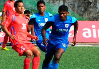 I-League: Dempo SC v Churchill Brothers SC