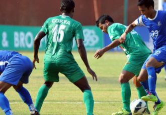 I-League: Salgaocar FC v Rangdajied United FC