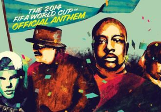 Santana, Wyclef, Avicii & Alexandre Pires selected for 2014 FIFA World Cup Anthem