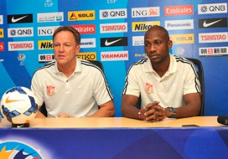 AFC Cup - Pune FC - Press Conference