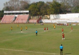 2nd Division I-League - Silchar leg