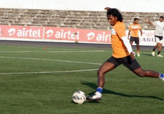 Chandrashekar Chinta (Sporting Clube de Goa)