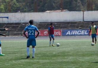 Rangdajied United FC