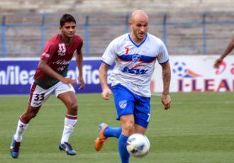 Sean Rooney (Bengaluru FC)