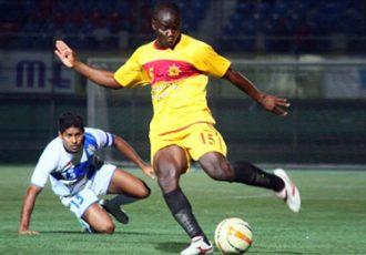 Babatunde Badmus (Royal Wahingdoh FC)