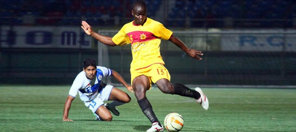 Babatunde Badmus (Royal Wahingdoh FC)