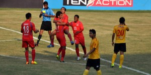 I-League: Churchill Brothers SC v East Bengal Club