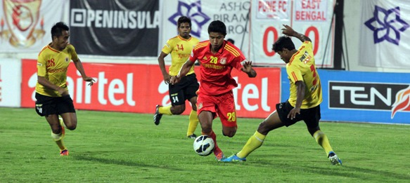 I-League: Pune FC v East Bengal Club