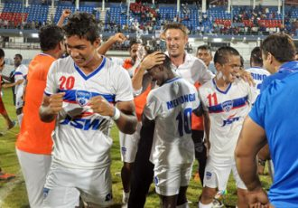 Bengaluru FC crowned 2013-14 I-League champions