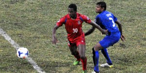 AFC Cup: New Radiant SC v Churchill Brothers SC