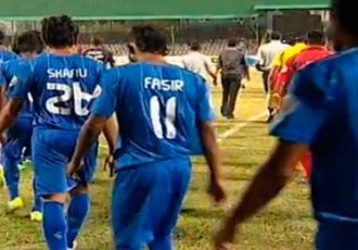 VIDEO - AFC Cup: New Radiant SC 1-2 Churchill Brothers SC