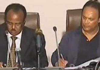 Ethiopia appoint Indian origin Mariano Barreto as coach