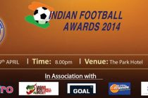 FPAI Indian Football Awards 2014