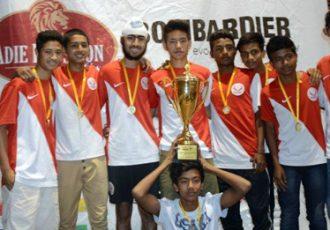 Delhi Youth League