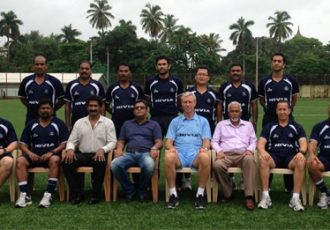 AIFF Pro-Licence Coaching Course