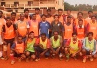AIFF Grassroots Course in Tamil Nadu
