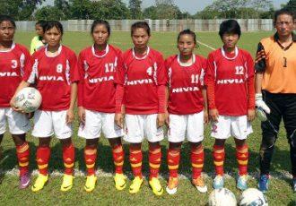 Manipur Women's State Team