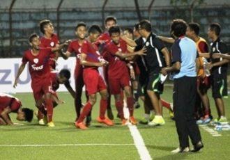 Frenz United, Indonesia