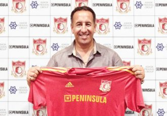 Pune FC appoint highly-experienced coach Karim Bencherifa