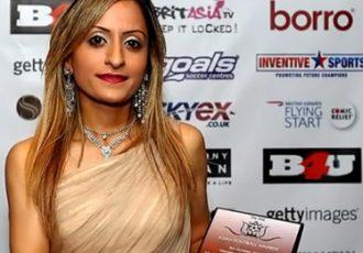 Manisha Tailor