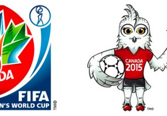 FIFA Women's World Cup Canada 2015 unveils official mascot