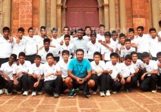 AIFF Under-14 Goa Regional Academy
