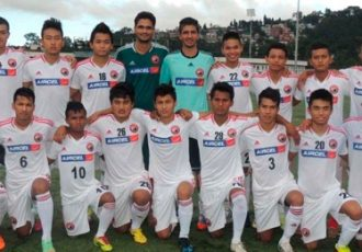 Shillong Lajong sign 20 U-19 boys to invest in the future