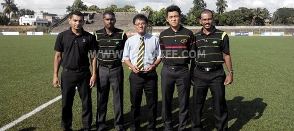 india u 16 get a walkover against timor leste u 16 national team the blog cpd football by. Black Bedroom Furniture Sets. Home Design Ideas