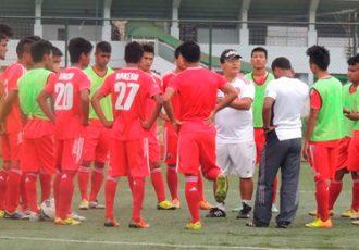 Shillong Lajong FC