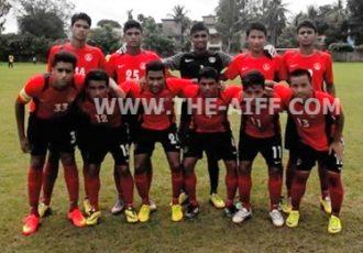AIFF Under-16 Regional Academy Kalyani